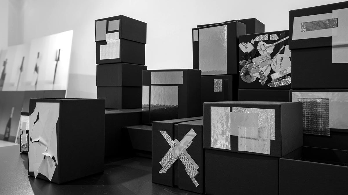 Progettazione e produzione di scatole originali in cartone