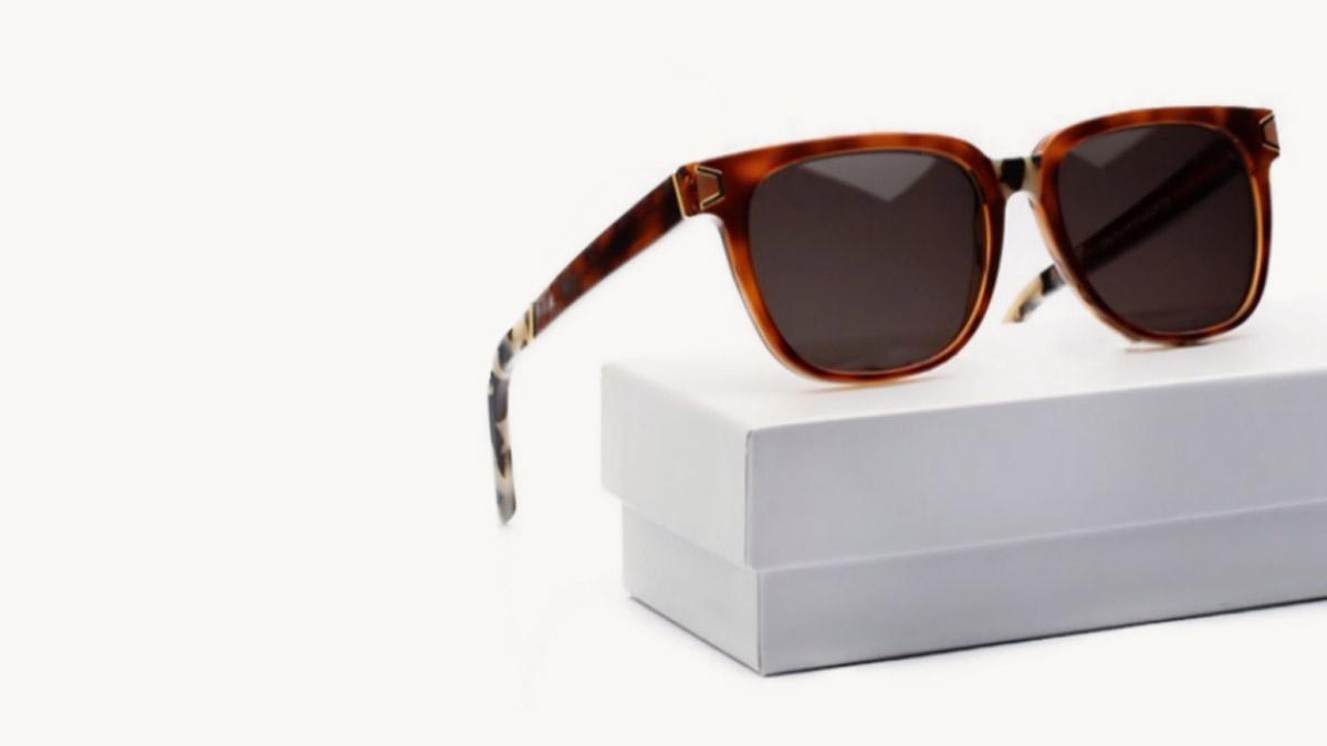 Eyewear boxes